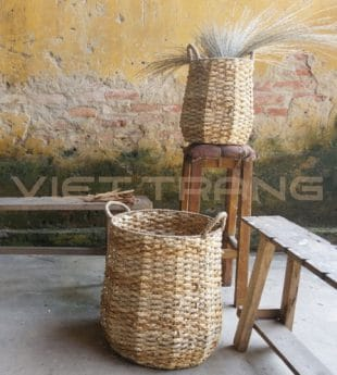 Mekong River Pineapple Basket 01