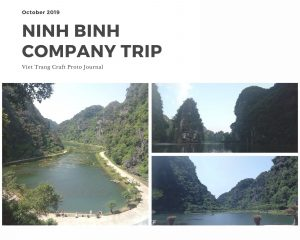 Fascinating scenery of Trang An