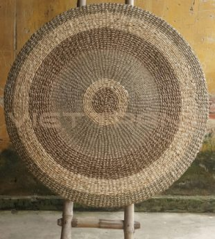 Mekong River Round Area Rug 11