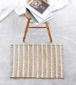 [Best Selling] Mekong River Natural Fiber Doormat 08
