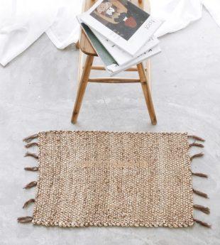 [Best Selling] Mekong River Natural Fiber Doormat 10