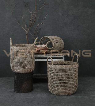 Wovenery Nordic Basket 17