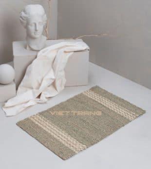 [Best Selling] The Studio Natural Fiber Doormat 01