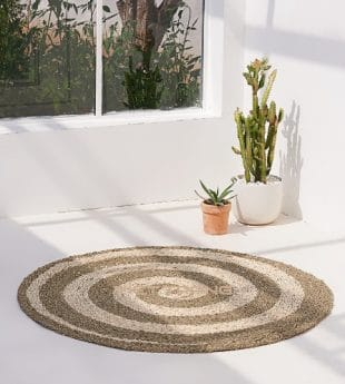 Oasis Seagrass Round Rug 04 Wholesale