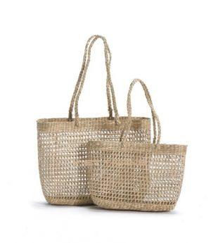 Oasis Seagrass Beach Bag 07 Wholesale