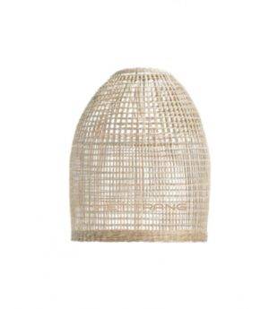 Oasis Woven Seagrass Lampshade 02 Wholesale